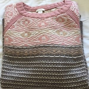 Fossil Avery Sweater